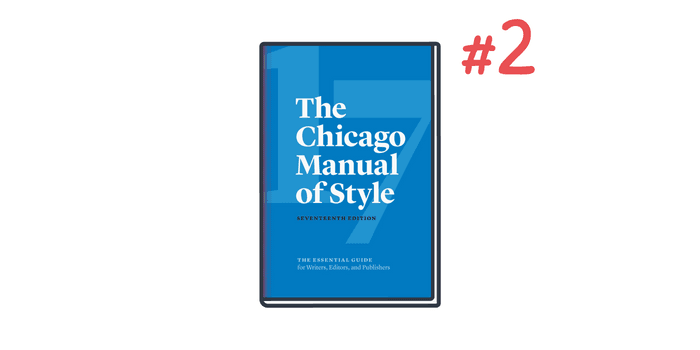 Chicago is the number one citation style used in history