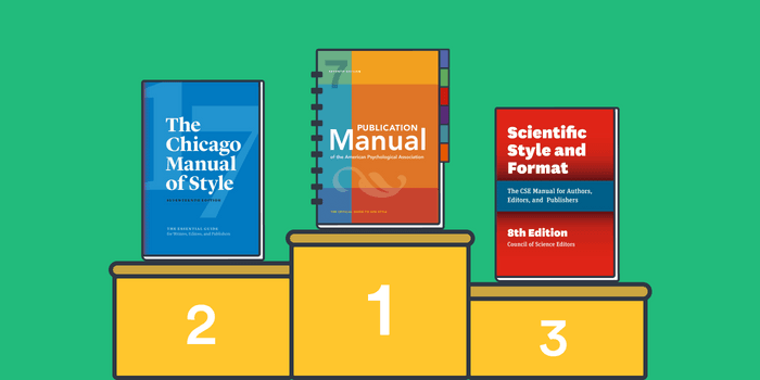Which citation style to use for science [6 examples] - BibGuru Blog